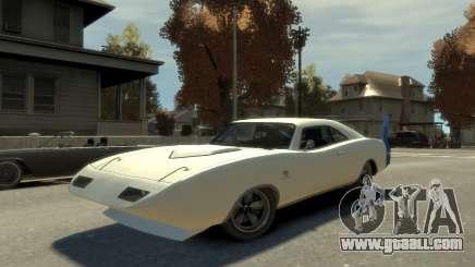 Dukes Impulse Daytona Stock Racing for GTA 4