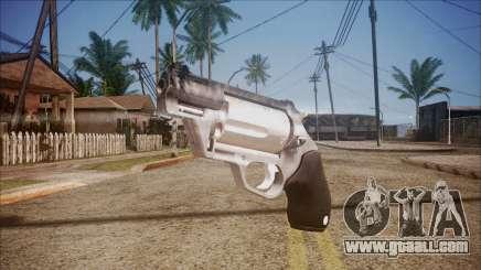 Jury 410 from Battlefield Hardline for GTA San Andreas