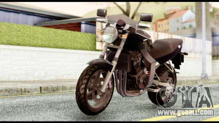 Ducati FCR-900 v4 for GTA San Andreas