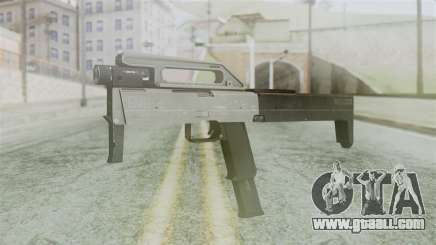 FMG-9 from Modern Warfare 3 for GTA San Andreas