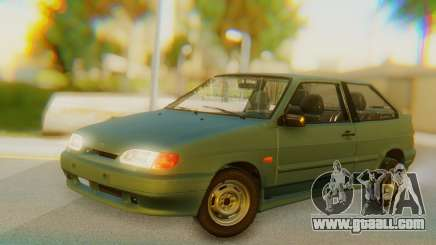 VAZ 2113 Stoke for GTA San Andreas