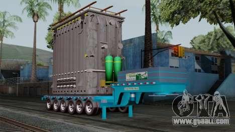 Transformado for GTA San Andreas