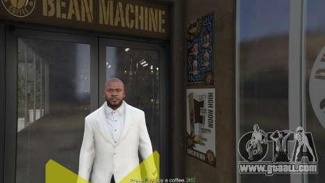 GTA 5 Coffee shops in GTAV fourth screenshot