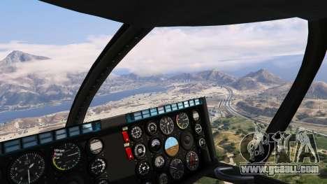 GTA 5 New weather and lighting v2.0 sixth screenshot