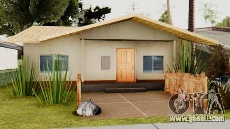[RT] Denise House for GTA San Andreas third screenshot