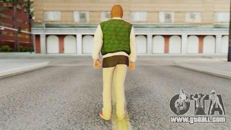 [GTA5] Families Member for GTA San Andreas third screenshot