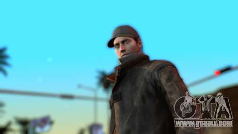 ELG ENB for GTA San Andreas second screenshot