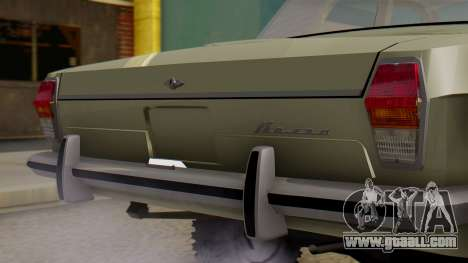 GAZ 24-95 for GTA San Andreas