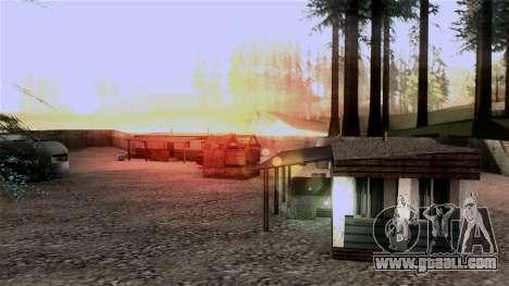 New Trailers for GTA San Andreas third screenshot