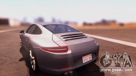Jungles 3.0 for GTA San Andreas third screenshot