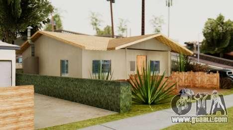 [RT] Denise House for GTA San Andreas second screenshot