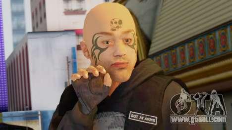 [GTA5] The Lost Skin4 for GTA San Andreas