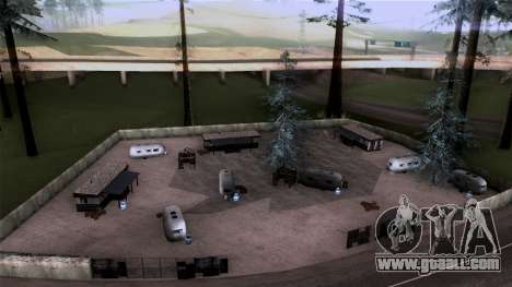 New Trailers for GTA San Andreas