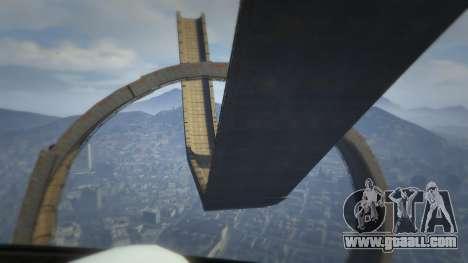 GTA 5 Maze Bank Loop The Loop fifth screenshot