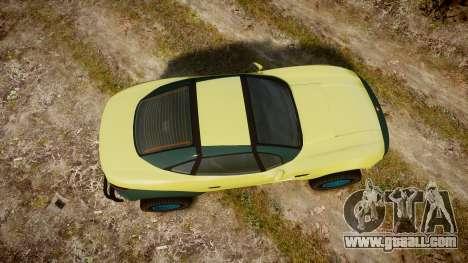 GTA V Coil Brawler for GTA 4 right view