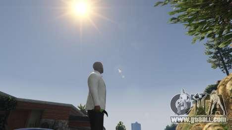 GTA 5 Karambit second screenshot