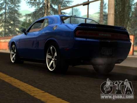 Lime ENB 1.3 for GTA San Andreas second screenshot
