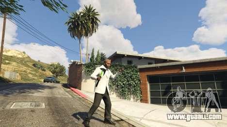 GTA 5 Tomahawk third screenshot