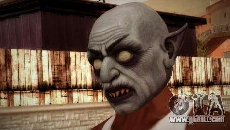 Vampiro for GTA San Andreas third screenshot