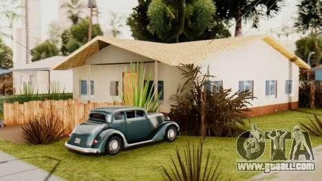 [RT] Denise House for GTA San Andreas