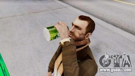 RT. Bank Sprunk for GTA San Andreas second screenshot