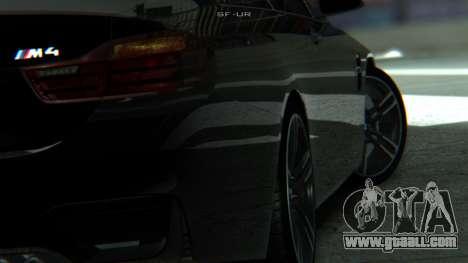 Jungles 3.0 for GTA San Andreas fifth screenshot