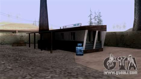 New Trailers for GTA San Andreas second screenshot
