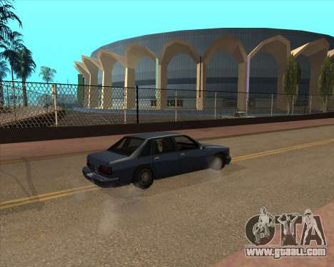 Drift for GTA San Andreas second screenshot