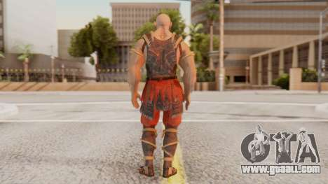 [MKX] Baraka for GTA San Andreas third screenshot