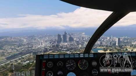 GTA 5 New weather and lighting v2.0 eighth screenshot
