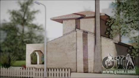 ENB KISEKI V3 for GTA San Andreas forth screenshot