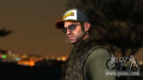 ELG ENB for GTA San Andreas third screenshot