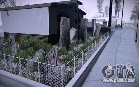 New Santa Maria Beach for GTA San Andreas tenth screenshot