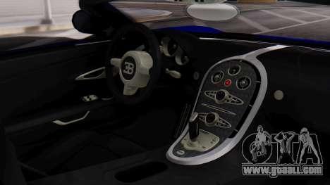 GTA 5 Truffade Adder Convertible for GTA San Andreas right view
