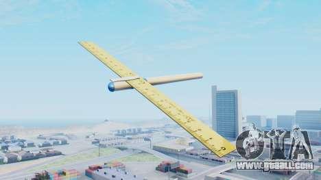 Fantastic plane for GTA San Andreas