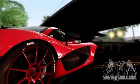 Inul ENB for GTA San Andreas
