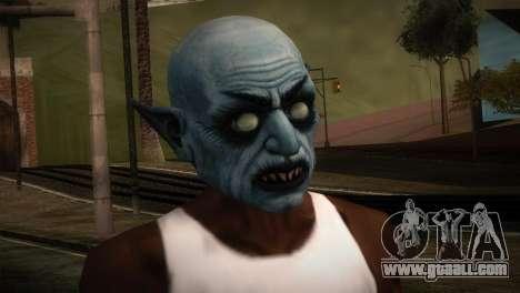 Vampiro for GTA San Andreas