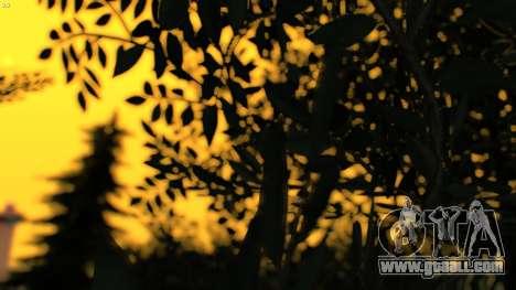 ELG ENB for GTA San Andreas fifth screenshot
