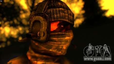 ELG ENB for GTA San Andreas forth screenshot