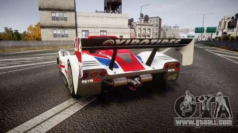 Radical SR8 RX 2011 [27] for GTA 4 back left view