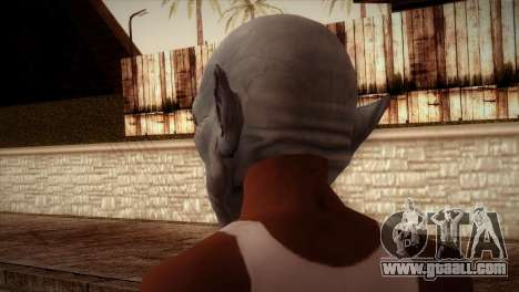 Vampiro for GTA San Andreas second screenshot
