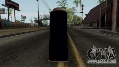 Original HD Spraycan for GTA San Andreas second screenshot