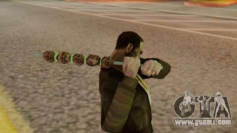 Skewer for GTA San Andreas third screenshot