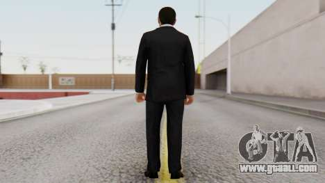 [GTA 5] FIB2 for GTA San Andreas third screenshot