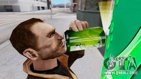 RT. Bank Sprunk for GTA San Andreas third screenshot
