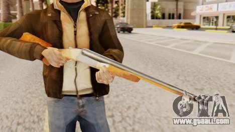 M1 Garand for GTA San Andreas third screenshot