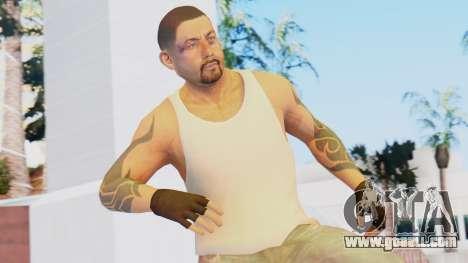 [GTA5] The Lost Skin6 for GTA San Andreas