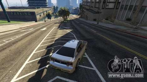 GTA 5 GhostAndreas third screenshot