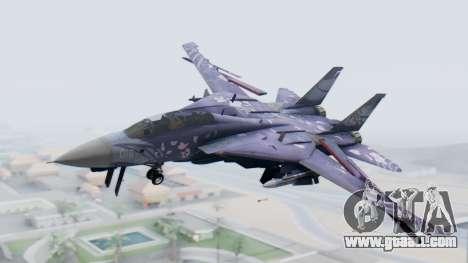 F-14D Zipang for GTA San Andreas
