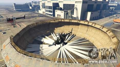 Loop Deh Roll for GTA 5